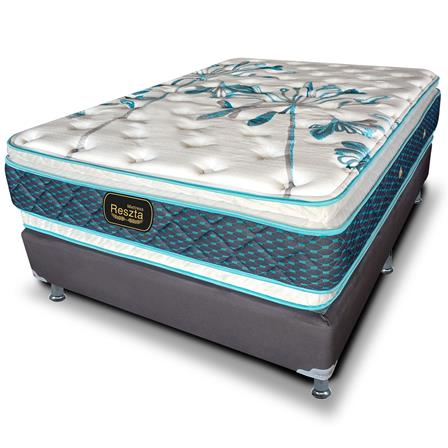 Aqua Marin Relax queen doble pillow AQUADP-04